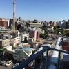 【カプセルホテル 宿泊レポ】ナインアワーズ 浅草 に泊まってきた
