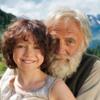 本国スイスで制作♪アルプスの少女ハイジ実写版映画『ハイジ アルプスの物語』8月下旬公開決定♪