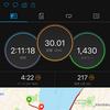 2020/3/15 これまでで一番速い30km走
