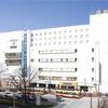 駅徒歩1分以下、交通の便が最高なビジネスホテル、小田急ステーションホテル本厚木