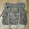 美津濃 背負い鞄