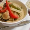 簡単!!絶品!!グリーンカレー 市販のペーストを使って美味しく作る方法/レシピ