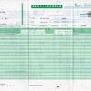 環境モニタ 環境モニタ1月の放射線量測定結果