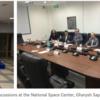 LuxTag及びAccess Blockchain AssociationのRene代表がカザフスタンのアスタナを訪問しました。