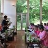 潮来市NW連絡協議会と利根町NW協議会が視察交流会を開催しました。(平成30年6月13日)