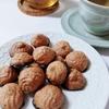 ティータイムのお供に余った卵白と砂糖だけで作るサクサク止まらないメレンゲクッキー