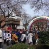 第35回市民桜まつり & 桜並木ライトアップ ‼