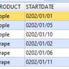 【SQL】GROUP BYとINNER JOINを使って最新日付のレコードを取得する