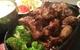 湯島の『喜羊門』でお腹いっぱい旨辛ラム肉ランチ