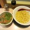 【今週のラーメン1068】 麺や 七彩 東京ラーメンストリート (東京・八重洲) 朝つけ麺