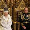 真の父母様が被った王冠で、お母様がお父様の王権を剥奪追放し、女王として君臨しようとしたことがわかる