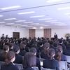 平成31年度・杏嶺会入職式が執り行われました
