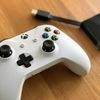 【検証】Amazon Fire TVゲームコントローラーよりXbox Oneワイヤレスコントローラーがおすすめ?