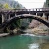 上清滝橋 (2021. 3. 27.)