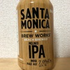 アメリカ SANTAMONICA BREW WORKS INCLINED IPA