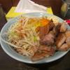 【今週のラーメン863】 麺や あかつき (東京・駒込) あえそば ヤサイ・ニンニク