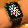 AppleWatch用の時報アプリが欲しい
