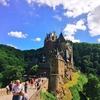 【ドイツ三大美城】エルツ城(Burg Eltz)への行き方は車?バス?徒歩でハイキング?