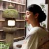 (2019/2/5 追記) 【ブランド立上げ当初】  Kimono atelier Akane HP用シューティング