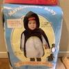 ペンギンの衣装を購入した話。