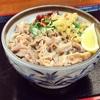 【うどん巡業】麺処 綿谷 高松店