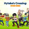 デジタル絵本を動画化「ハイタカ選手権:空高く舞い上がれ」