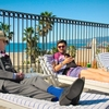 Netflix『ジャックホワイトホール父子二人旅』アメリカ西海岸を巡るシーズン3