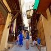 【モロッコ】金曜日のフェズ