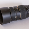 Tamron AF70-300mmとブルーインパルス
