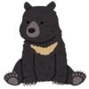 森のクマさん