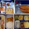 中国東方航空機内食(2016.7)