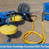 What is all the important basic knowledge associated with the floating weir skimmer?