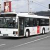 鹿児島交通(元京成バス) 1813号車
