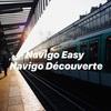 【Navigo Easy】【Navigo Découverte】パリのICカードの特徴と選び方を予習します