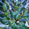 【雷神龍-サンダー・ドラゴン】効果考察と《雷神龍-サンダー・ドラゴン》デッキについて考える。手札1枚で出せるよ!【公式動画が登場等】