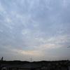 6月23日(火)曇り