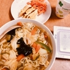 〔1人暮らし料理〕 広東麺