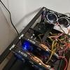 マイニングリグをパワーアップ!Radeon RX580を2枚追加してみての収益・消費電力等まとめ