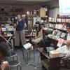 新潟市北書店 「さまよい安寿」の夜