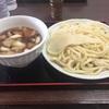 深山(しんざん)うどん  埼玉食べ歩きのコーナー!