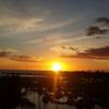 ハワイの夜ランで見た日曜日の風景とアメリカのオーブンレンジ事情