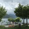 「中禅寺湖」を車窓より眺めて、着いた「吹割の滝」で事件は起こった!!
