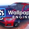 動く壁紙が簡単に設定できる『WallPaper Engine』の運営様に最大限の感謝の意をここに伝える