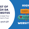 high domain-authority-dofollow-backlinks-website-lists-bloggers