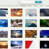 無料フリー画像、写真素材サイトおすすめ20選【イラスト、商用利用、有料、景色】