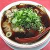 京都風中華そばのメッカ〜新福菜館〜