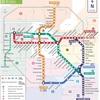 チリの交通事情その2~Santiagoの地下鉄概要~