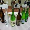 「冨屋酒店 利酒会 秋酒」に参加してきました。