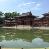 広島の帰りに京都観光