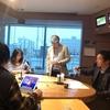 CBCラジオ「健康のつボ~足は第二の心臓~」 第8回(令和2年2月26日放送内容)